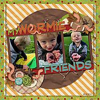 9-30-14WormieFriends.jpg