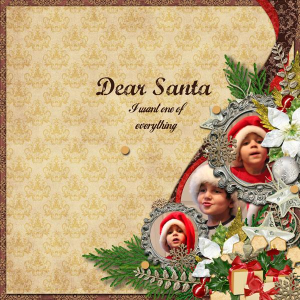 02-Dear-Santa