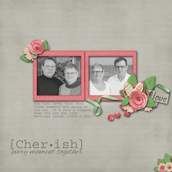 Cherish Every Moment
