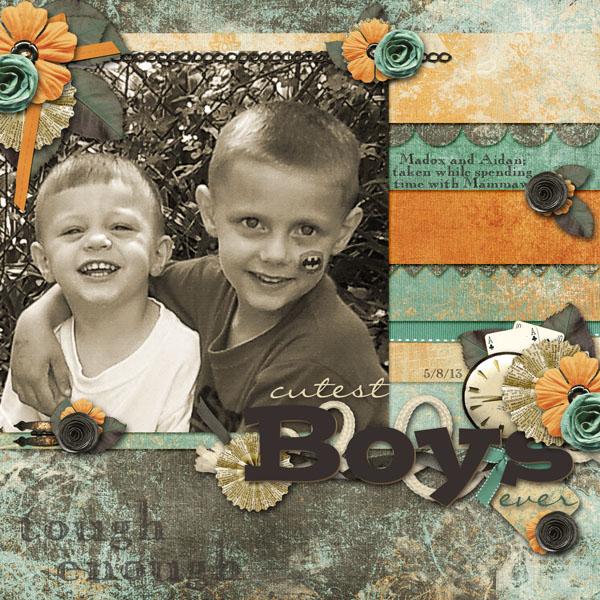 Cutest Boys Ever