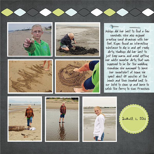 Beach in Alameda Page 2