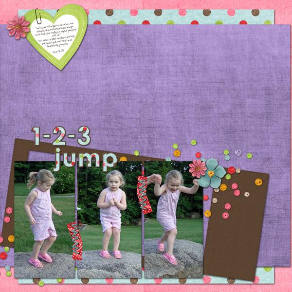 1-2-3 Jump