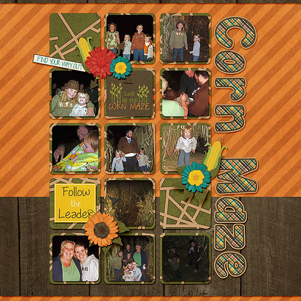 layout by treemoon