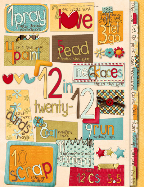 12 in twenty-12