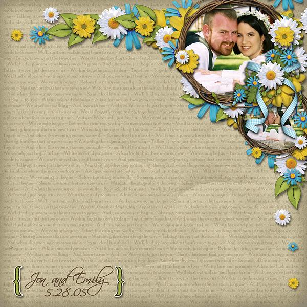 Jon and Emily