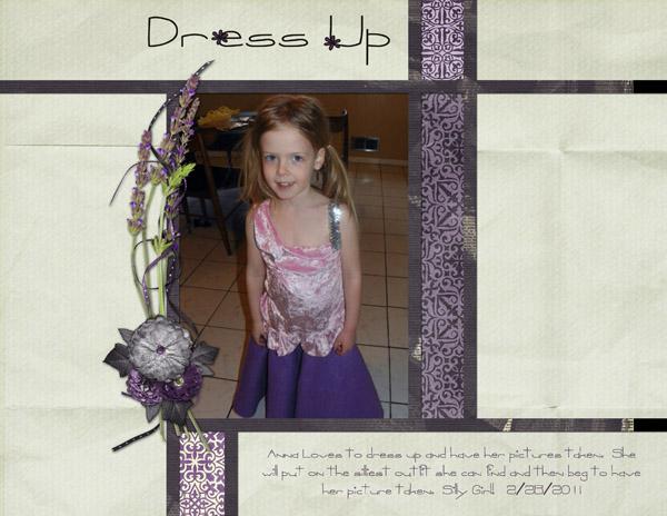 Dress Uo