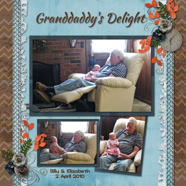 Granddaddy's Delight