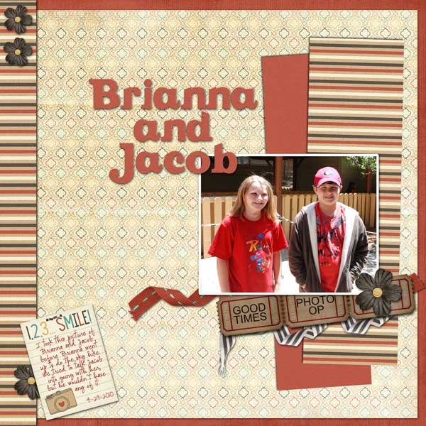 brianna and jacob