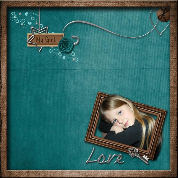 2011 02 04 SS- My Girl