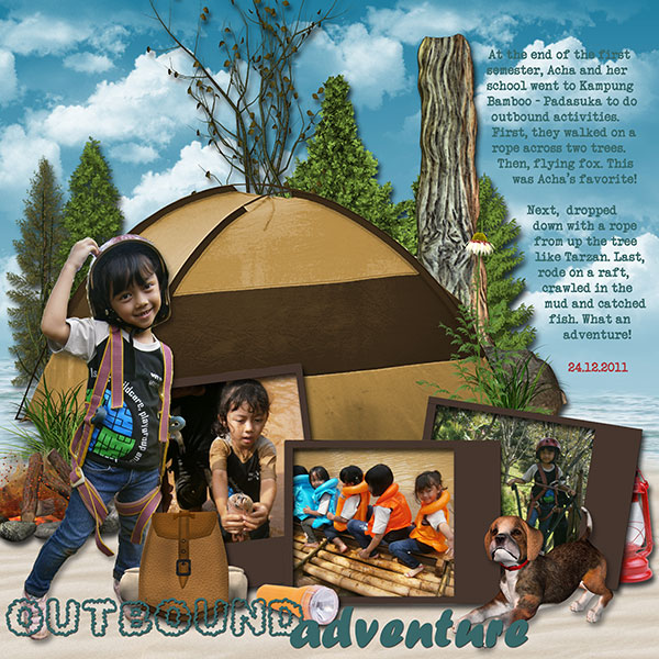 Outbound Adventure