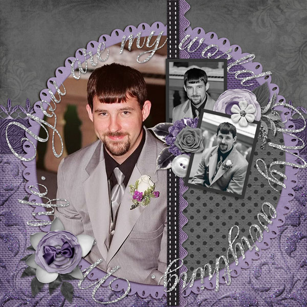 Wedding: James