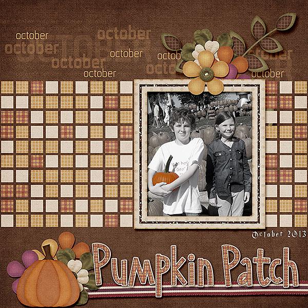 2013-10 brush pumpkin patch