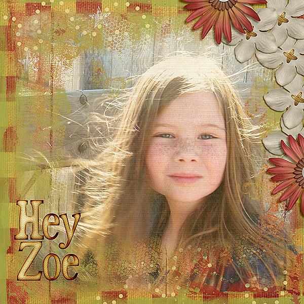 2013-10 inspiration Hey Zoe