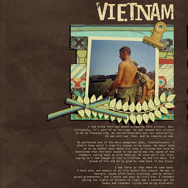 2014-01 Vietnam