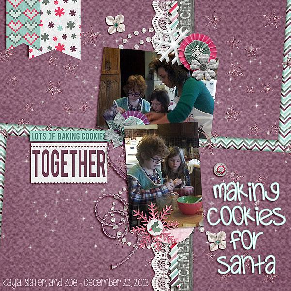 2014-01 template1 Making Cookies