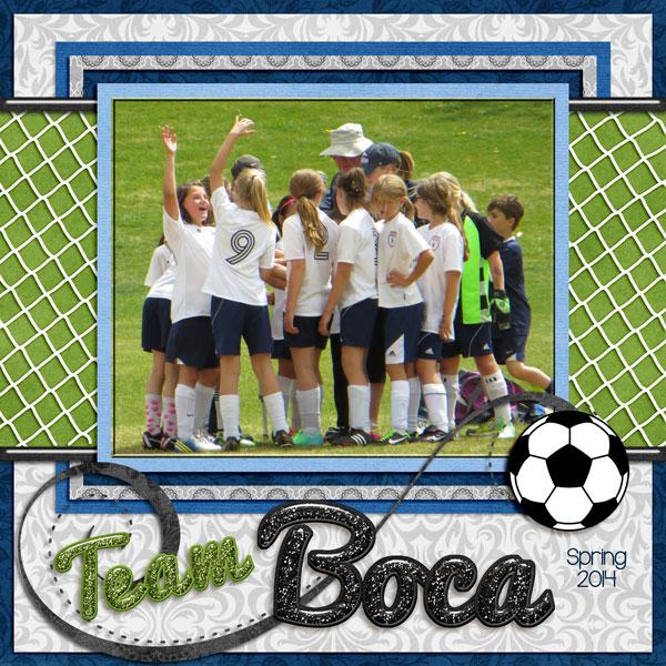Team Boca