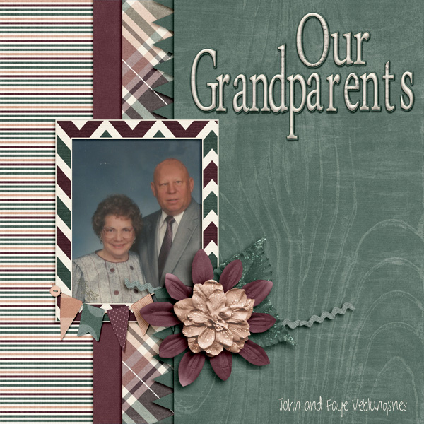 Our Grandparents