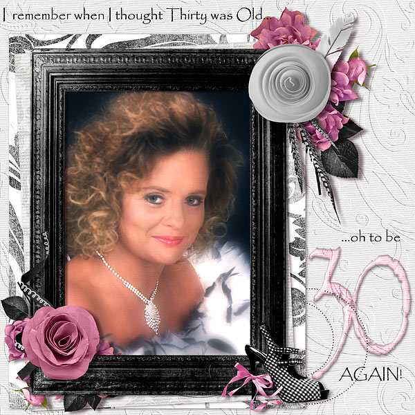 30 Again!
