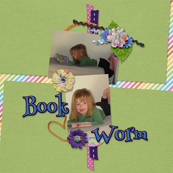 Book Worm