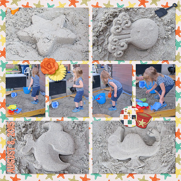 layout by MeleaH using Castle Crashers
