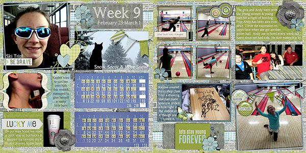 2014 Week 9