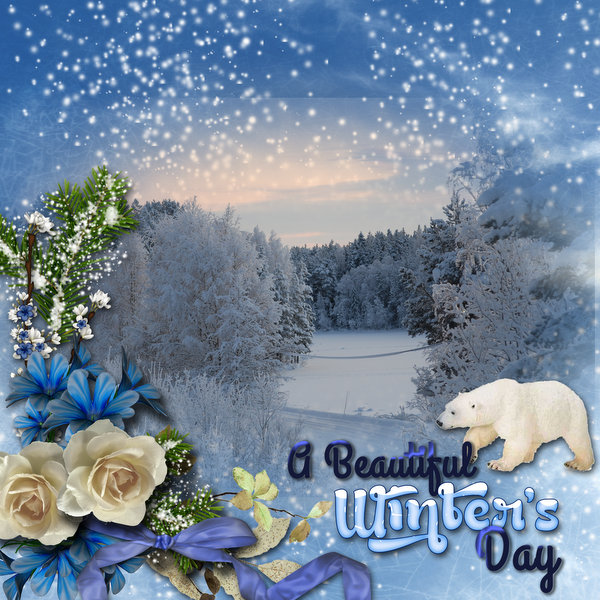A_Beautiful_Winter_s_Day