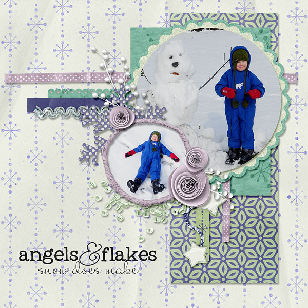 Angels & Flakes