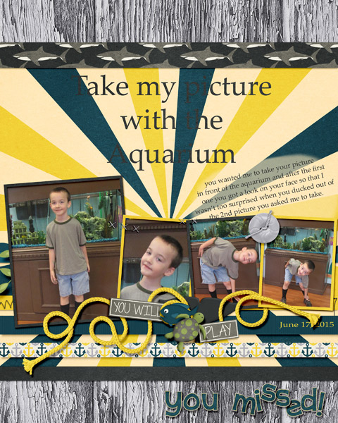 layout by Yabby using Splash Zone