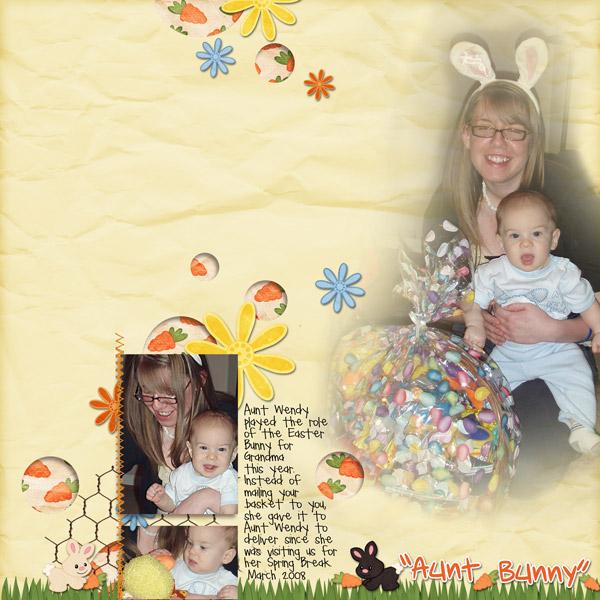 Aunt Bunny