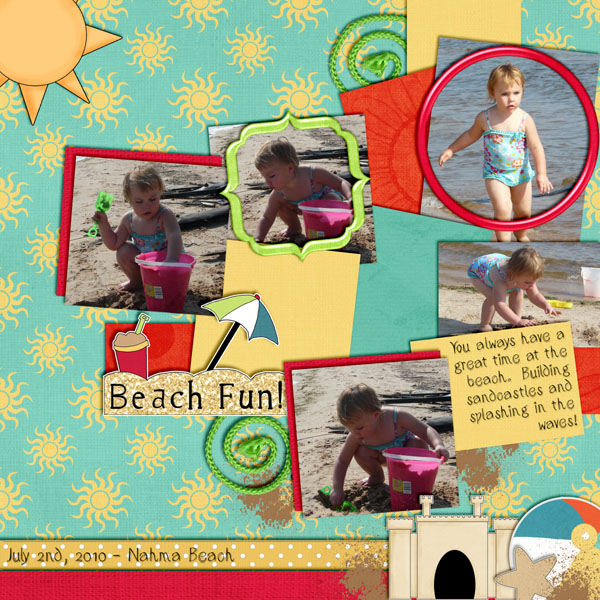 BeachFunweb
