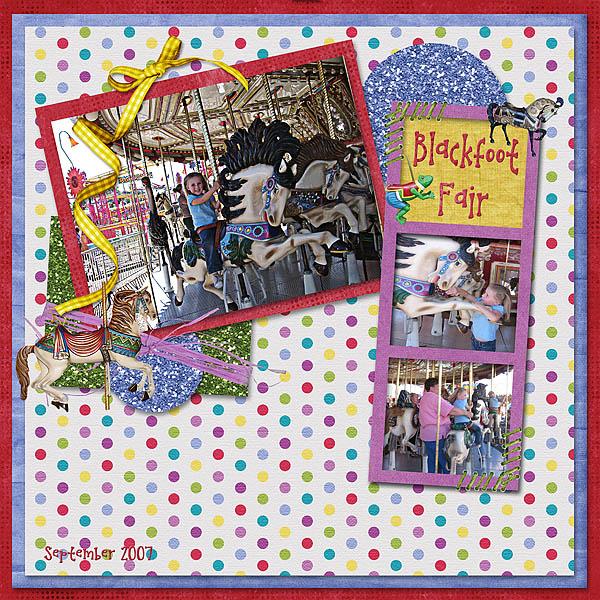 Blackfoot Fair