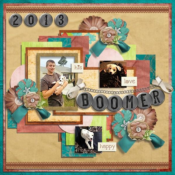 Boomer 2013