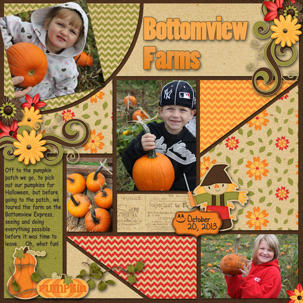 Bottomview Farms