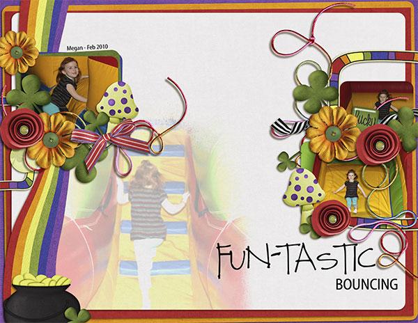 Fun-tastic Bouncing