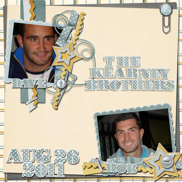 The Kearney Brothers