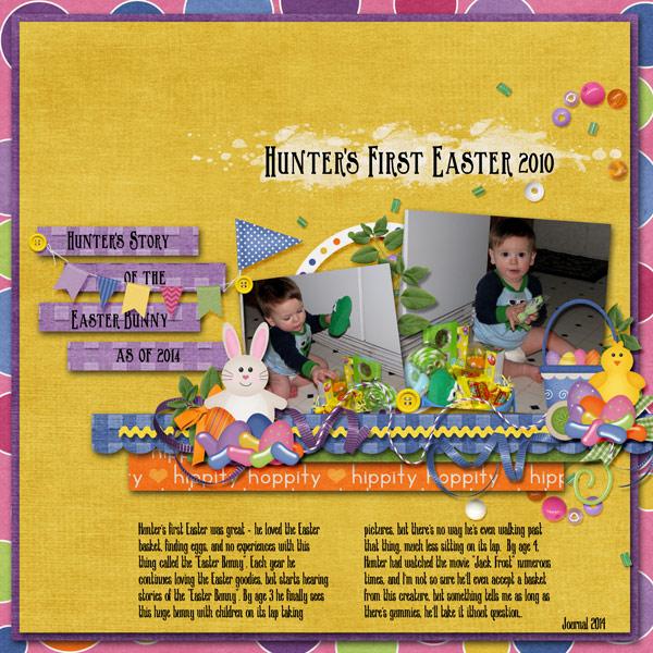Hunter's Easter