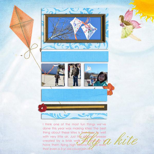 fly a kite!