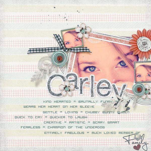 Carley-600