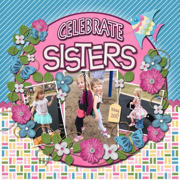 Celebrate Sisters