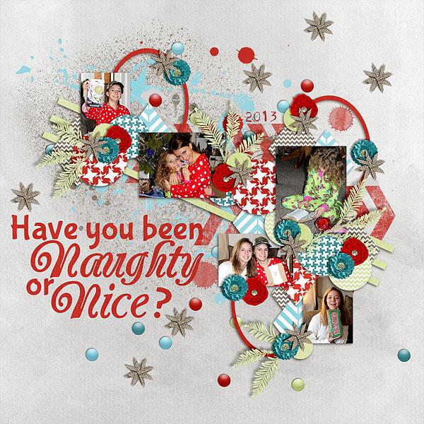 Naughty or Nice 2013