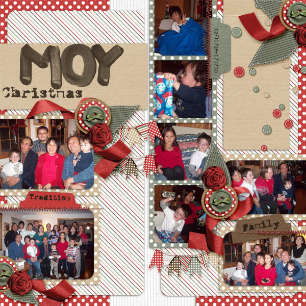 Moy Christmas