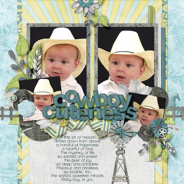 Cowboy Cuteness