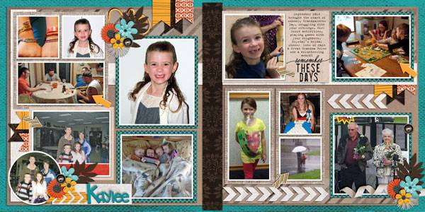 Sept' 14 Misc for Kaylee
