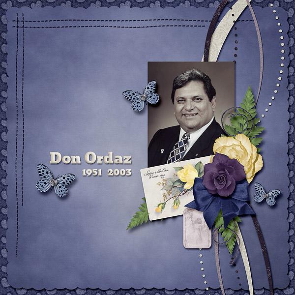 Don Ordaz