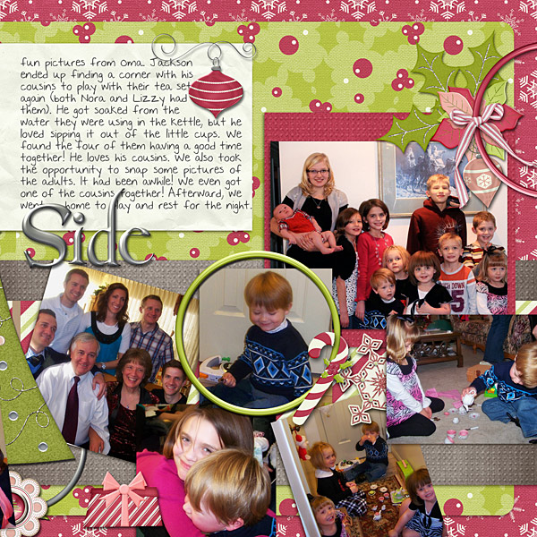 Day Christmas Pg 2