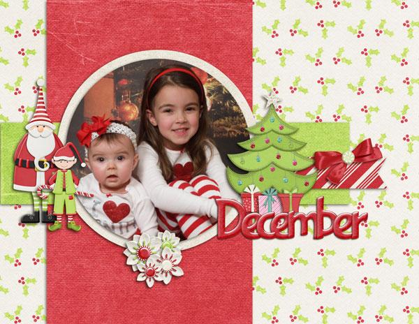 Decemberweb
