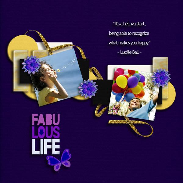 Faboulous Life