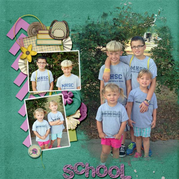 2013 Back to School Page 1