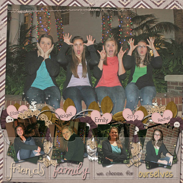 Friends_are_Family_2012_GS_wmaf_Monthly_Mix