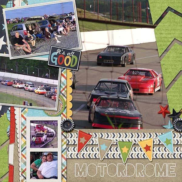 Motordrome